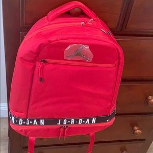 Jordan XL backpack 🎒